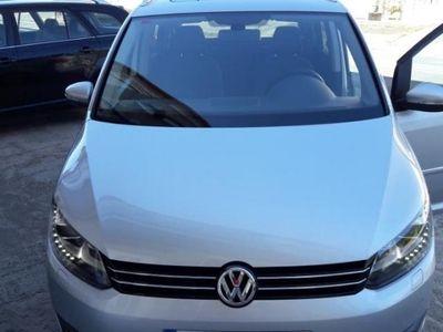 usado VW Touran 1.4 TSI Sport
