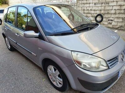 usado Renault Grand Scénic 1.9dCi Confort Expression