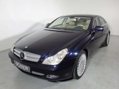 usado Mercedes CLS500 CLS Clase