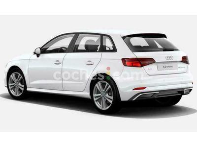 usado Audi A3 Sportback 40 E-tron S Line S Tronic 204 cv en Vizcaya