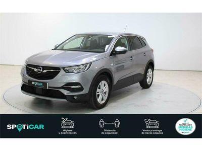 usado Opel Grandland X 1.5 CDTi Selective
