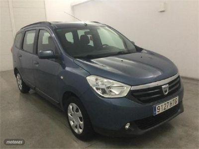 usado Dacia Lodgy 1.2 tce 115cv 5 posti lauréate gasolina