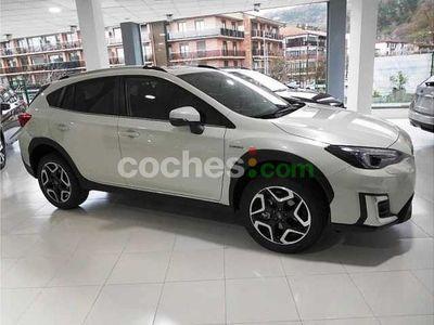 usado Subaru XV XV2.0i Hybrid Executive Plus Cvt
