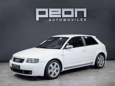 usado Audi S3 S31.8 T quattro