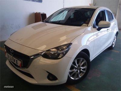 usado Mazda 2 Style 1.5 GE 66kW 90CV
