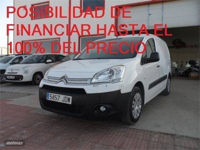 gebraucht Citroën Berlingo 1.6 HDi 90 600
