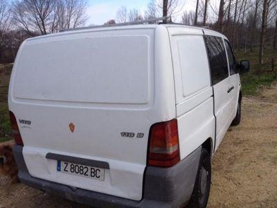 usado Mercedes Vito 110D 2.3TD L -98
