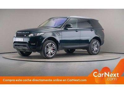 usado Land Rover Range Rover Sport 5.0 V8 SC HSE Dynamic Aut.