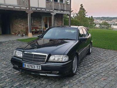 usado Mercedes C36 AMG AMG Clase W202