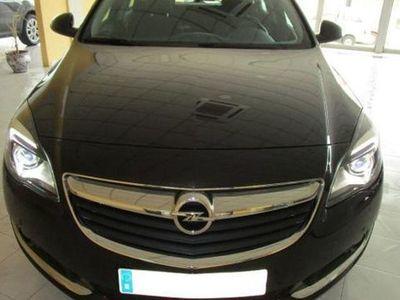 usado Opel Insignia Sports Tourer Selective 1.6 CDTI ecoFLEX 136 CV Start & Stop