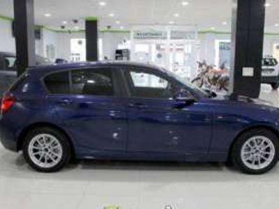 usado BMW 120