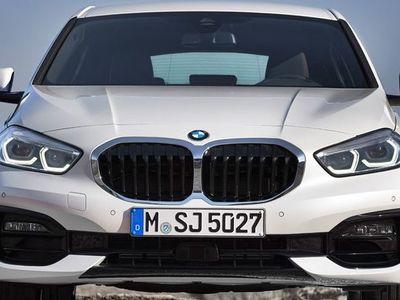usado BMW 116 Serie 1 d, Segunda Mano, Madrid