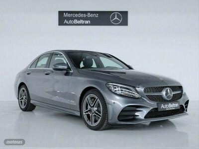 usado Mercedes C300 Clase C