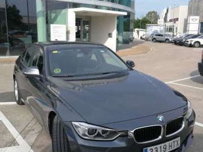 usado BMW 318 Serie 3 Sport Line