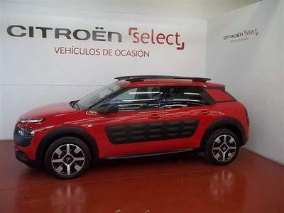 usado Citroën C4 Cactus C4 Cactus Pure Tech 82 Feel Edition