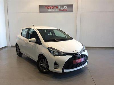 usado Toyota Yaris 1.0 City+p.city
