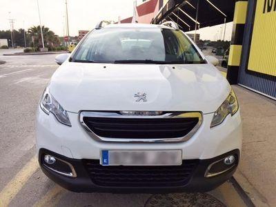 usado Peugeot 2008 1.2 e-VTI PureTech Active ETG5