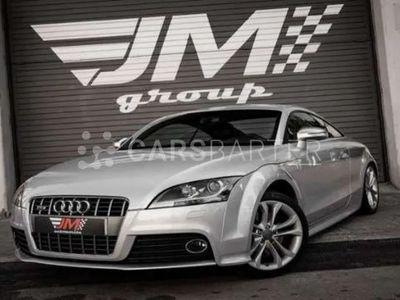 usado Audi 200 2.0 TFSI quattrokW (272 CV) 3p