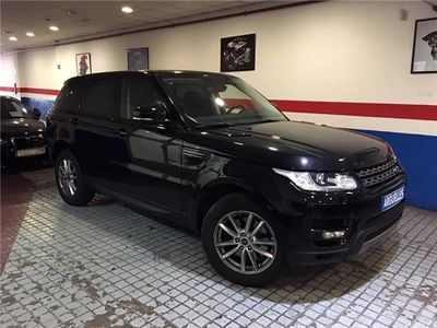 used Land Rover Range Rover 3.0TDV6 HSE Aut.