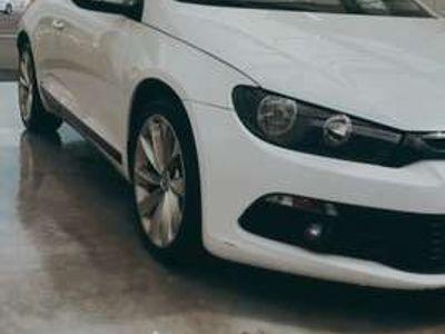 usado VW Scirocco 1.4 TSI 160