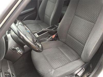 usado BMW 320 Serie 3 d 4p. -00