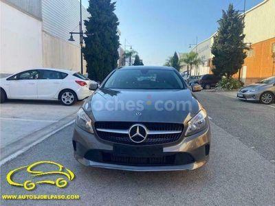 usado Mercedes A180 180d 5p