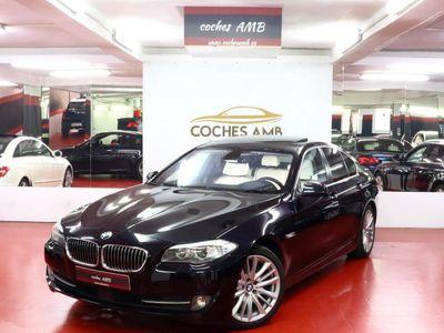 usado BMW 535 F10 Diesel