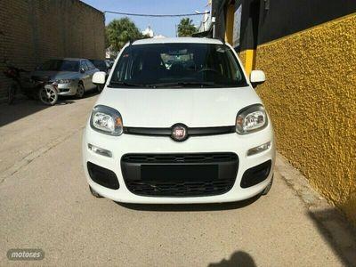 usado Fiat Panda 1.3 Lounge 75cv Diese E5l