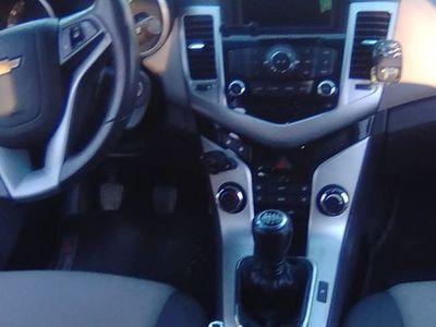 brugt Chevrolet Cruze 1.6 16v LS+ Clima