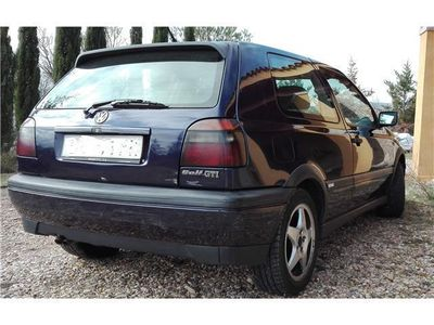 usado VW Golf 2.0 GTi Edition