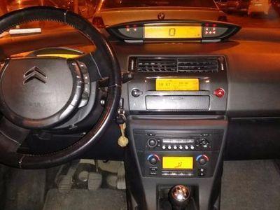 gebraucht Citroën C4 1.6 16v VTR Plus -06