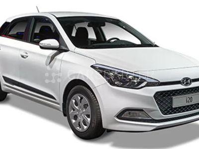 usado Hyundai i20 1.2 MPI Klass 62 kW (84 CV) 5p