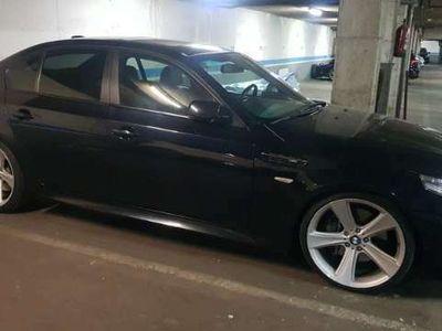 usado BMW 535 Serie 5 E60 Diesel