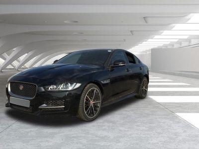 usado Jaguar XE 2.0 Diesel 132kW RSport Auto AWD