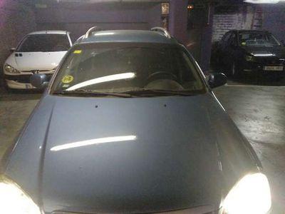 usado Chevrolet Nubira SW 1.6 16v SX