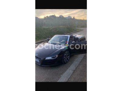 usado Audi R8 Coupé 5.2 Fsi Quattro 525 cv en Badajoz