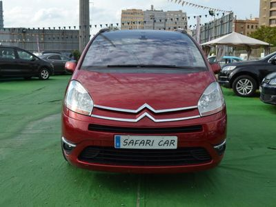 used Citroën Grand C4 Picasso 2.0HDI Exclusive CAS