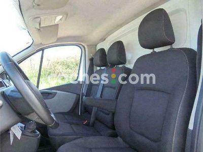 usado Renault Trafic Passenger Combi 9 1.6dci En. L 70kw 95 cv en Girona