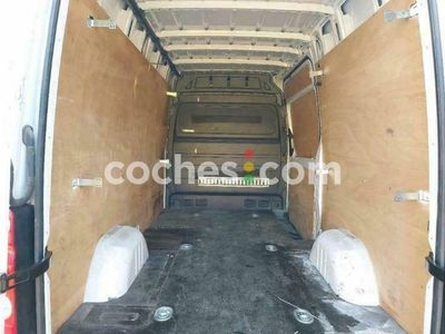usado VW Crafter Pro Chasis Dcb. Bmt 35 Bl 163 163 cv en Coruña, A
