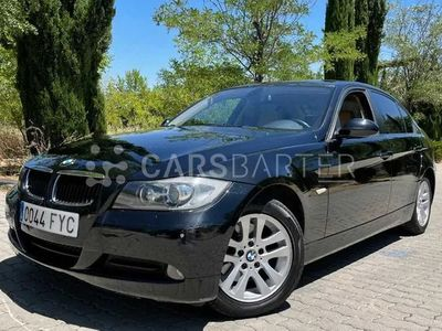 usado BMW 320 320 d Aut.