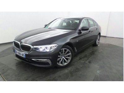 usado BMW 520 Serie 5 G30 Diesel luxury