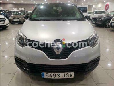 usado Renault Captur Tce Eco2 Energy Premium 90 90 cv en Barcelona