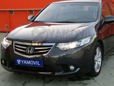 usado Honda Accord 2.2i-DTEC Luxury Aut.