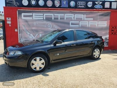 usado Renault Laguna Confort Dynamique 1.9DCI 120CV