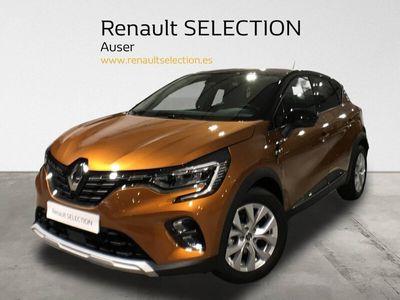 usado Renault Captur CAPTURBlue DCi Zen 85kW