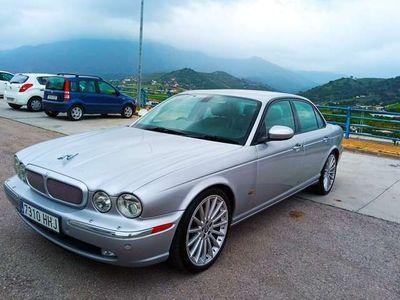 usado Jaguar XJR