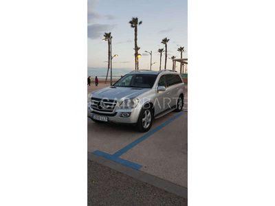 usado Mercedes GL500 Aut. 5p