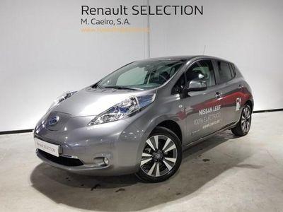 brugt Nissan Leaf LeafTekna 30KWh