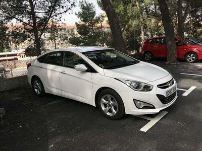 usado Hyundai i40 1.7CRDI Tecno Aut. 136