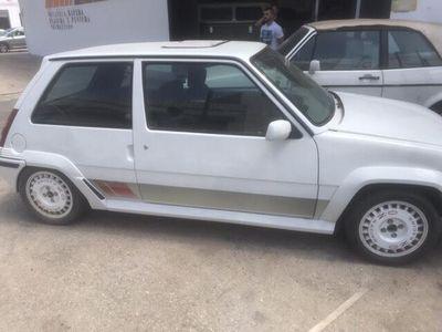 usado Renault R5 Supercinco 1.4 T Copa 120
